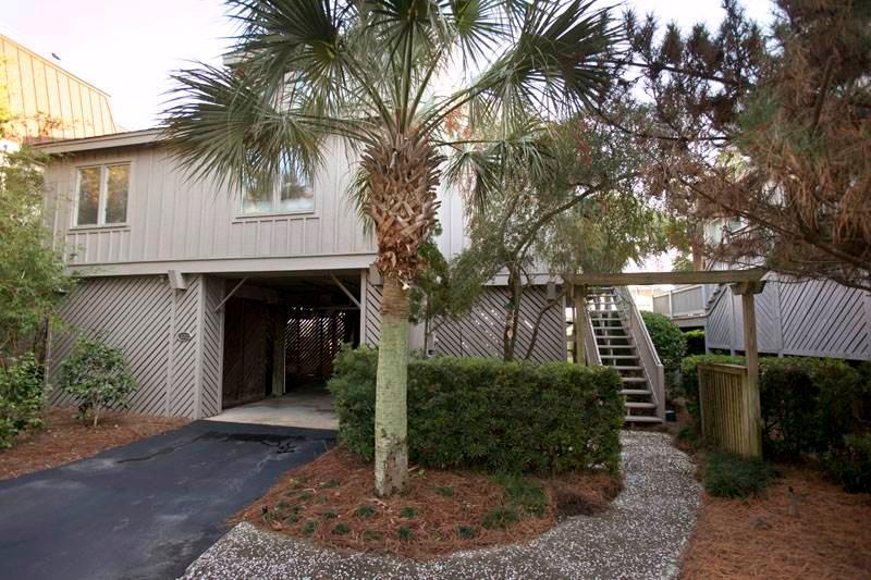 Oceanwood 101 - Image 1 - Hilton Head - rentals