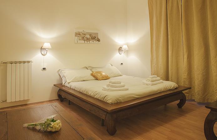 Magnolia room - Fior di Loto B&B... VERY NICE ROOM !! - Cagliari - rentals