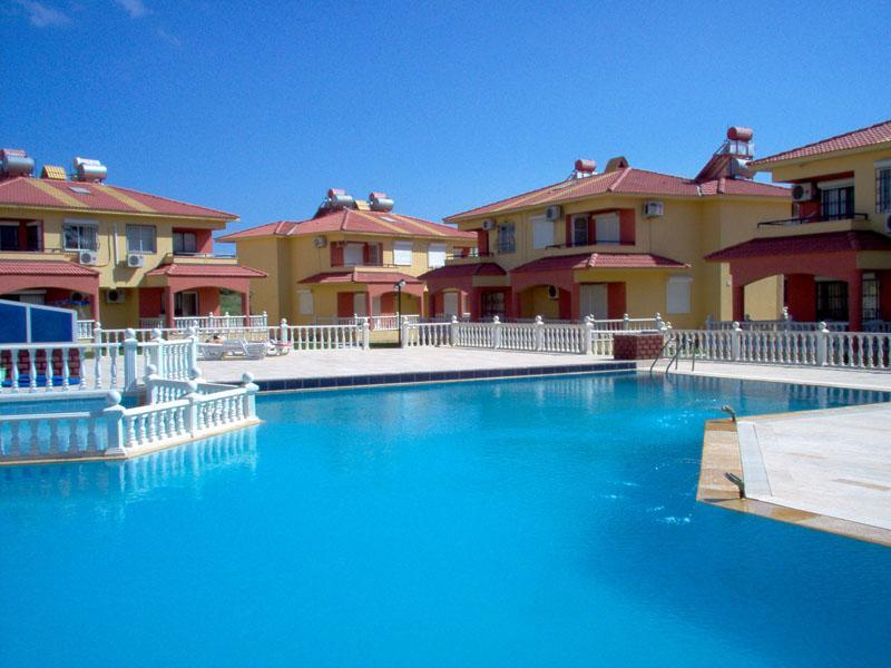 Villa - Image 1 - Altinkum - rentals