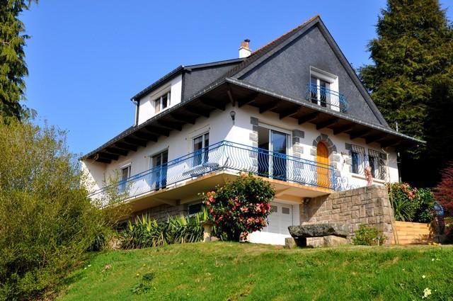 Chambres d'Hotes Les Horizons - Les Horizons, Rostrenen - Rostrenen - rentals