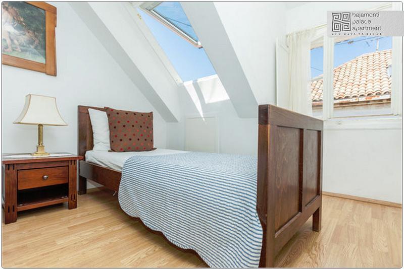 Bajamonti Palace Apartment - Image 1 - Split - rentals