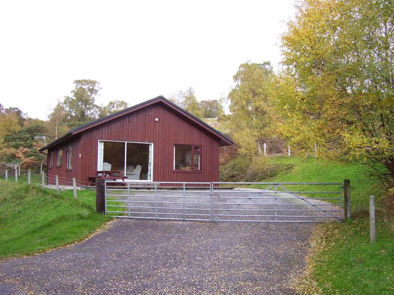 Lodge No 2 - Four Star Lodge No 2 Drumnadrochit & Loch Ness. - Drumnadrochit - rentals