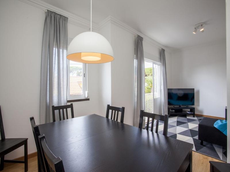 Fantastic Renovated Duplex Livramento - Image 1 - Estoril - rentals
