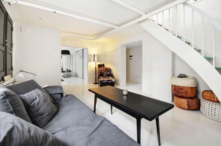 Holsteinsgade Apartment - Lovely Copenhagen apartment at Oesterport - Copenhagen - rentals