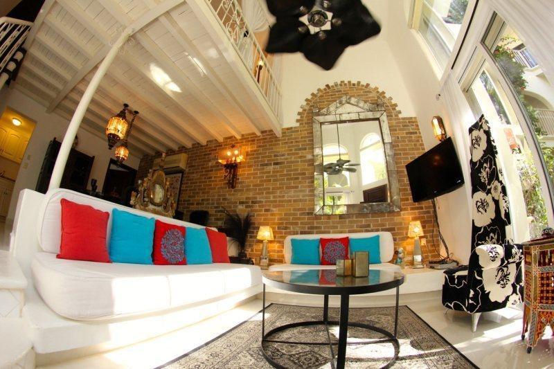 1 Bedroom Luxury Loft Condo - Image 1 - United States - rentals