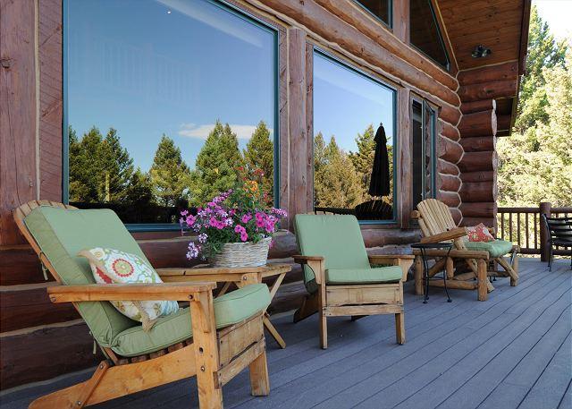 Eagle Lodge - Image 1 - Bozeman - rentals