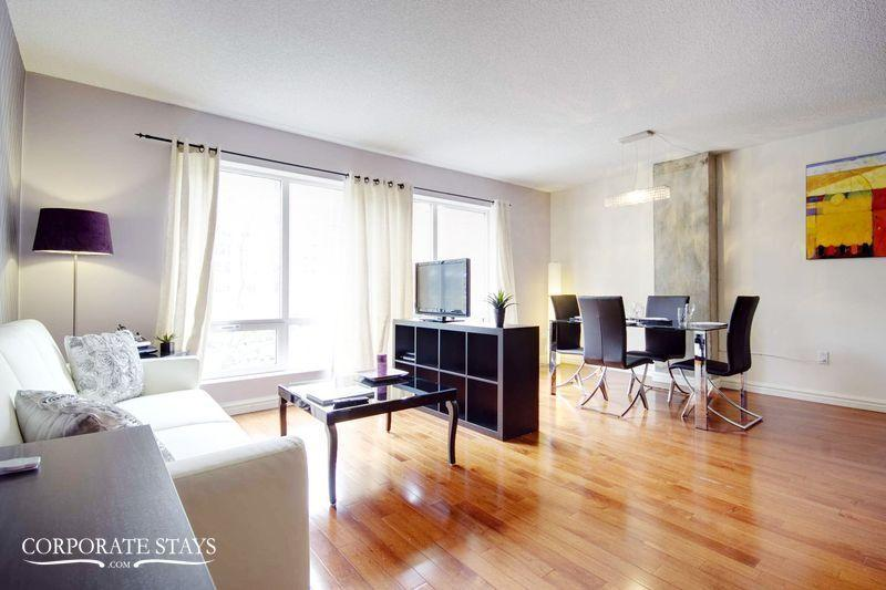 Pure Suite | Executive Luxury Rental | Montreal - Image 1 - Montreal - rentals