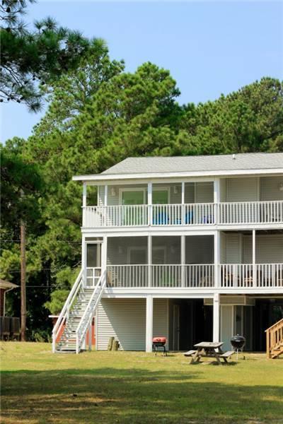 Island Haven - Image 1 - Chincoteague Island - rentals