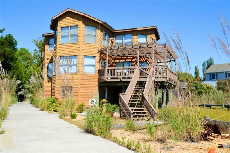 Ocean View Retreat - Image 1 - Chincoteague Island - rentals