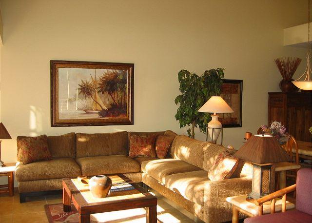 Spacious Renovated 2-bedroom Condo with Central A/C. - Image 1 - Wailea - rentals