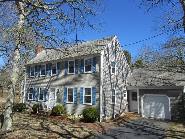 3 Bedroom South Chatham Colonial (1577) - Image 1 - South Chatham - rentals
