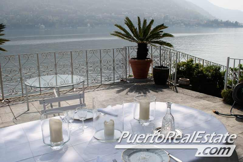 Villa Ricart-Best Lake Como Location-Private Dock - Image 1 - Como - rentals