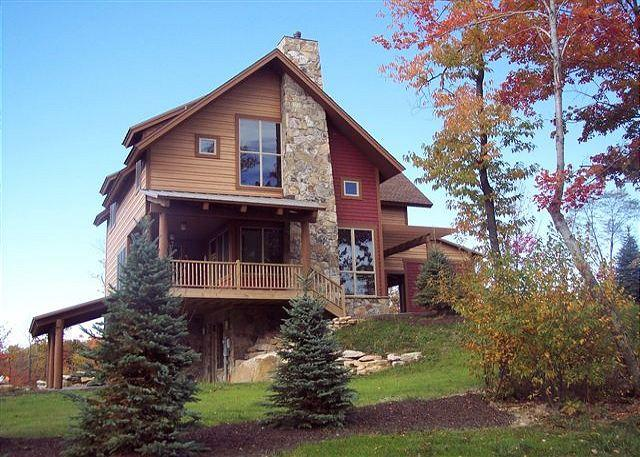 Exterior - Wind and Water - McHenry - rentals