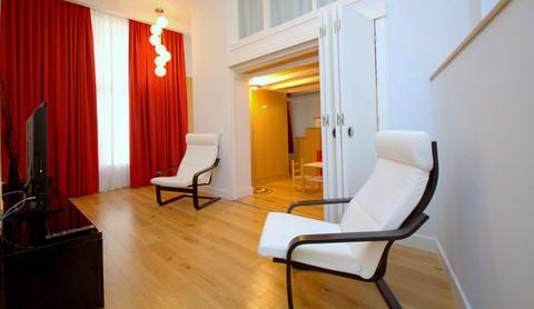 [622] Luxury in the fantastic duplex with wifi - Image 1 - Seville - rentals