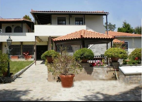 Villa eretria - Image 1 - Eretria - rentals