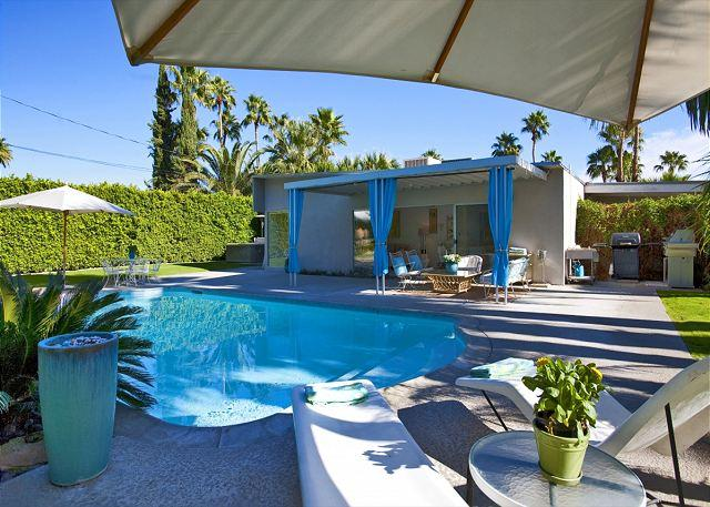 Standing Ovation~ SPECIAL take 15% off any 5nt stay THRU AUG - Image 1 - Palm Springs - rentals