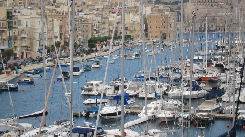 Waterfront Apartment - Image 1 - Senglea - rentals