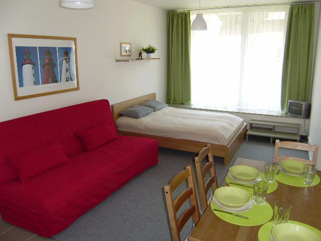 Apartment Benefit Harrachov - Image 1 - Harrachov - rentals