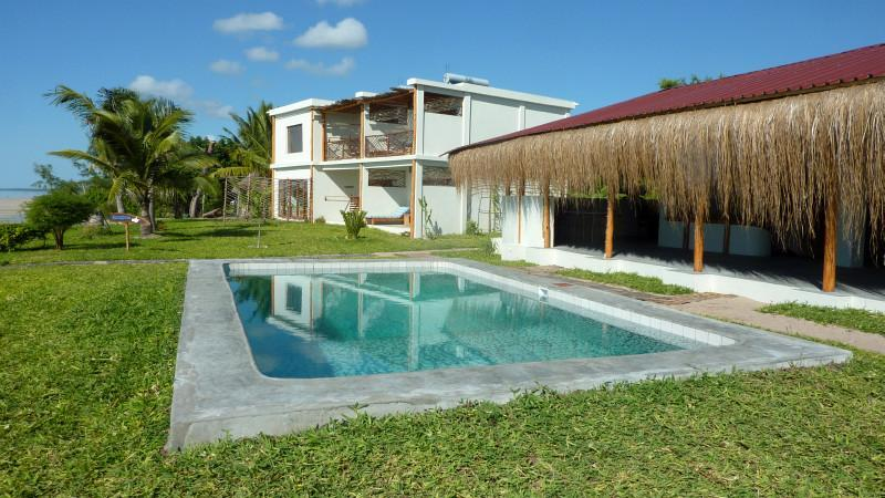 Swimming pool - Casa Babi - Vilanculos - rentals
