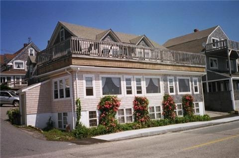 Falmouth Heights Oceanfront Cape Cod Classic - Image 1 - Falmouth - rentals