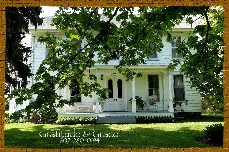 Gratitude & Grace - Gratitude & Grace - Ithaca - rentals