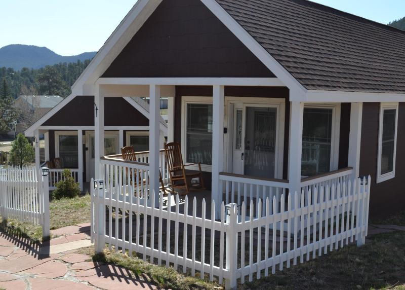 Fern Lake Cottage - Fern Lake Cottage - Estes Park - rentals