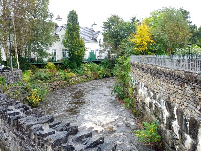 Stoneybrough at Finnehy Court - Stoneybrough at Finnehy Court - Kenmare - rentals