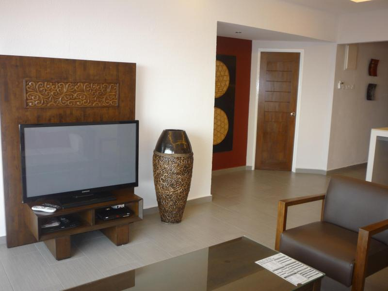 Living - Newly Renovated Sri Sayang with Panoramic Sea View - Batu Ferringhi - rentals