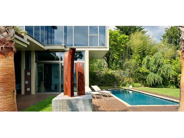 Nola | Luxury villa with swimming pool - Image 1 - San Sebastian - Donostia - rentals