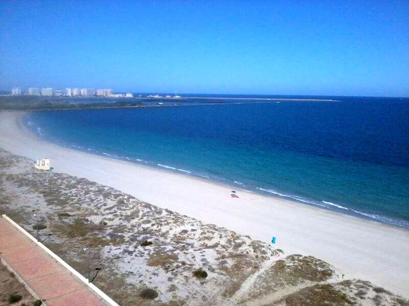 Outstanding Beachfront Luxury Penthouse La Manga - Image 1 - La Manga del Mar Menor - rentals