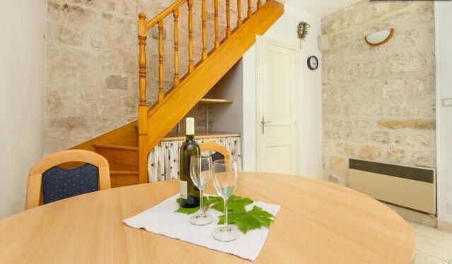 Charming stone house Dalmatica - Image 1 - Trogir - rentals