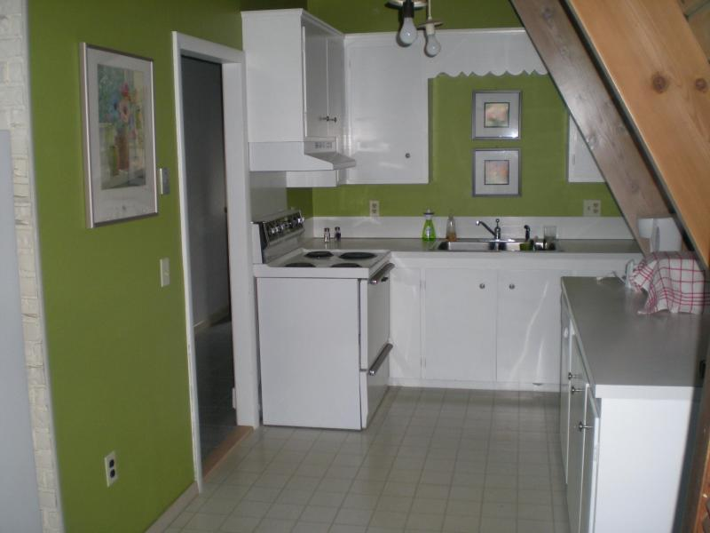 Cooking Area - Green Hill Gem - South Kingstown - rentals