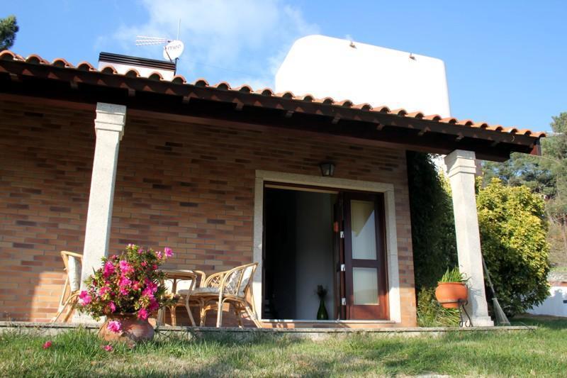 Douro Valley - Casa de Tapadeirô - Image 1 - Resende - rentals