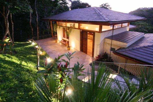 Gorgeous Beach Rental For Romantic Vacations MA62 - Image 1 - Manuel Antonio National Park - rentals