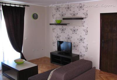 Budva apartment ! - Image 1 - Budva - rentals