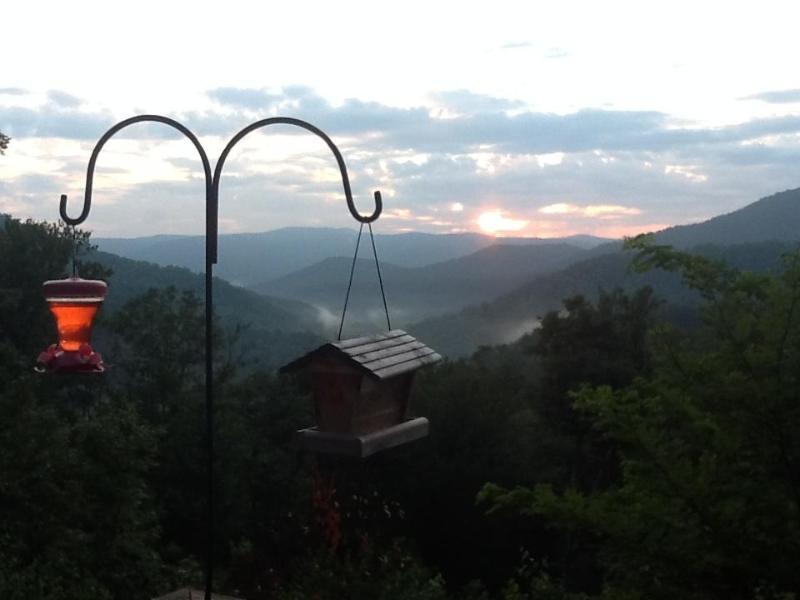 The View - The Ridge @ Snowshoe - Snowshoe - rentals