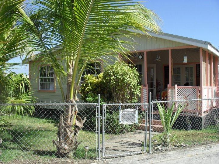 Haas House - Haas House - self catering holiday rental - Oistins - rentals