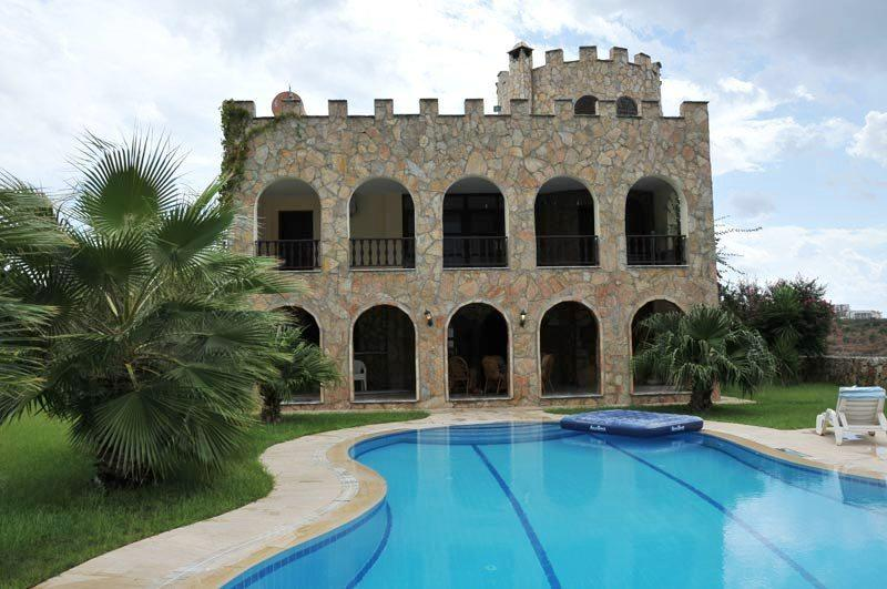 500 tl - Image 1 - Antalya - rentals