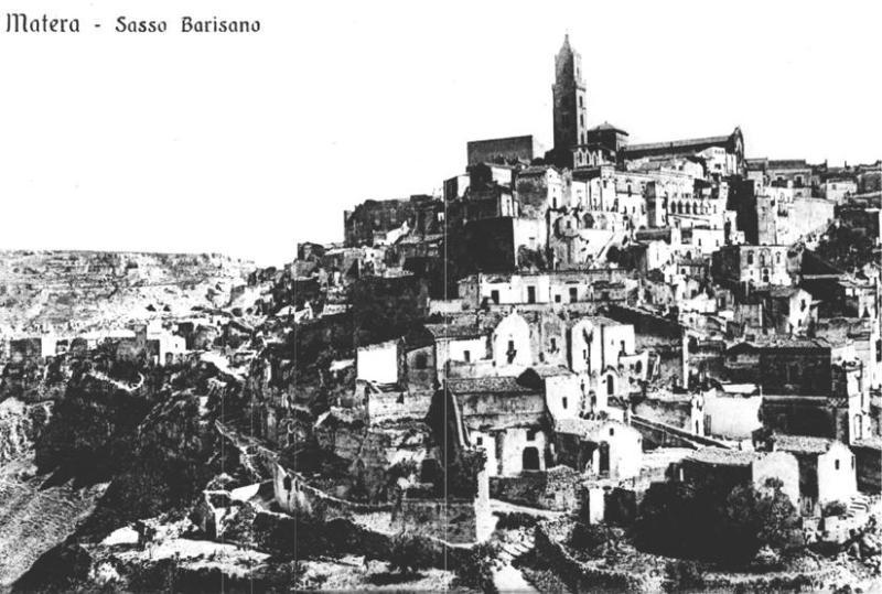 Soggiornare gruppo €25 Le Sorbole Matera Unesco - Image 1 - Matera - rentals