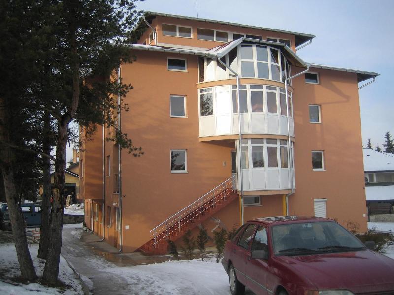 Apartment Kosara - Image 1 - Zlatibor - rentals