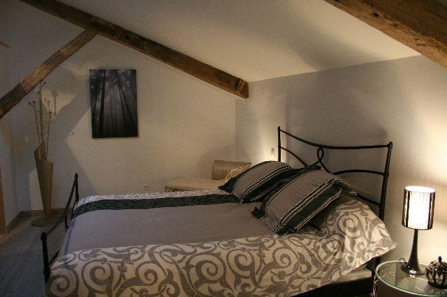 soir d'été - Villa Vignola - Barbezieux-Saint-Hilaire - rentals