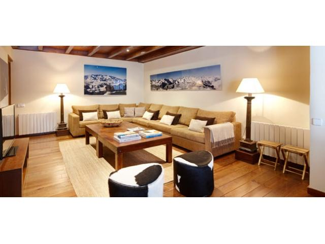 Val de Ruda Luxe 5 | Maximum capacity in Val de Ruda with Wifi - Image 1 - Baqueira Beret - rentals