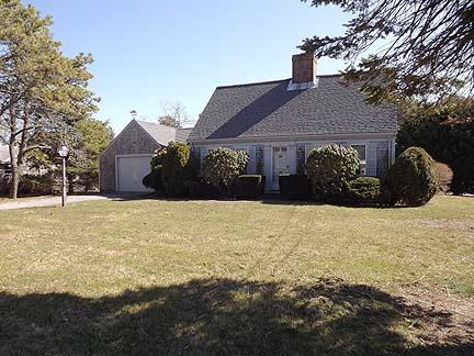 Front - Chatham Cape Cod Vacation Rental (7102) - Chatham - rentals