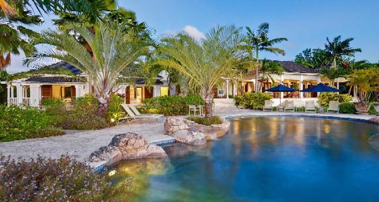 Sunwatch at Sugar Hill Resort, Barbados - Ocean View, Gated Community, Pool - Image 1 - Sugar Hill - rentals