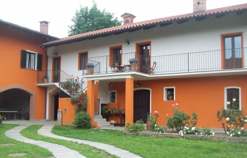 The house - Il Bosco Delle Api - Prarostino - rentals