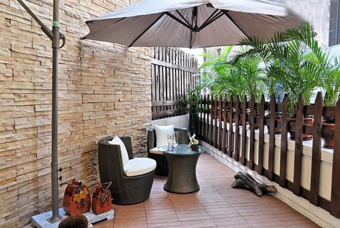 New Ashian Resort-Style Apartment in Wan Chai, Hon - Image 1 - Hong Kong - rentals