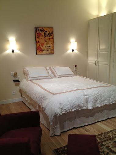 Le Baccarat Luxurious Studio in Paris - Image 1 - Paris - rentals