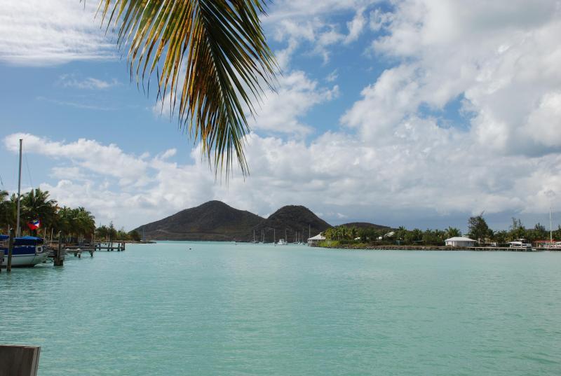 Villa 241D, South Finger, Jolly Harbour, Antigua - Image 1 - Jolly Harbour - rentals