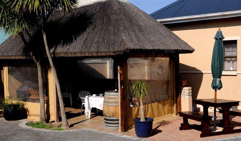 The Maegan Cherie B&B - Image 1 - Port Elizabeth - rentals