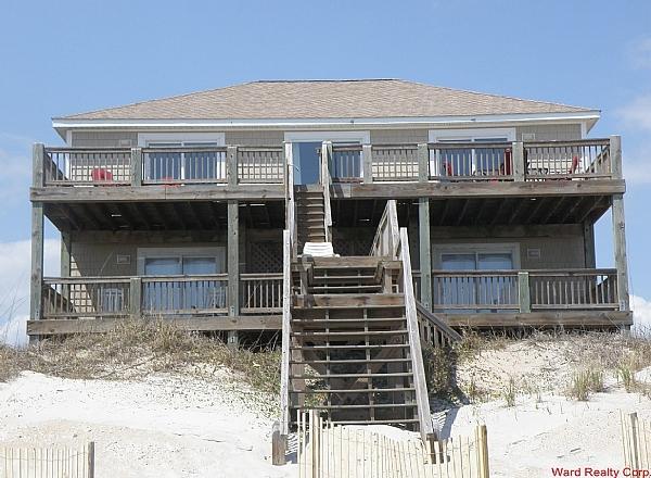 Baby Girl - Baby Girl - North Topsail Beach - rentals